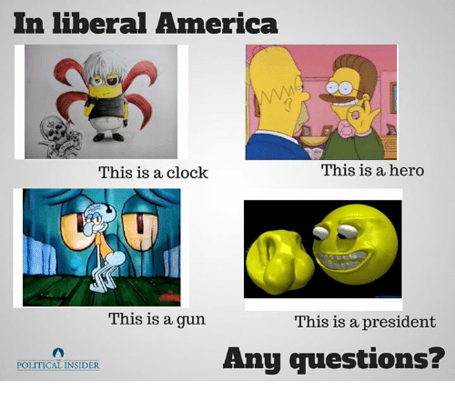 the use of questions in political Question reflect ask students to identify and note details sample questions:   what methods does the cartoonist use to persuade  select a political cartoon.