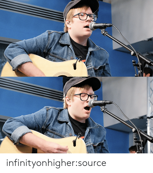 Fall Out Boy: infinityonhigher:source