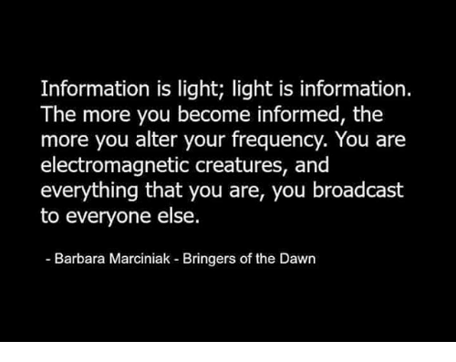 how to become more informed