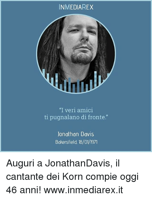 an introduction to the life of jonathan davis View jonathan davis' profile on linkedin, the world's largest professional community jonathan has 14 jobs jobs listed on their profile see the complete profile on linkedin and discover jonathan's connections and jobs at similar companies.