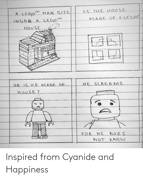 inspired: Inspired from Cyanide and Happiness
