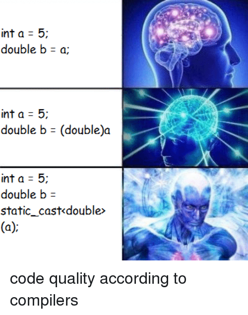 how to make a double a int