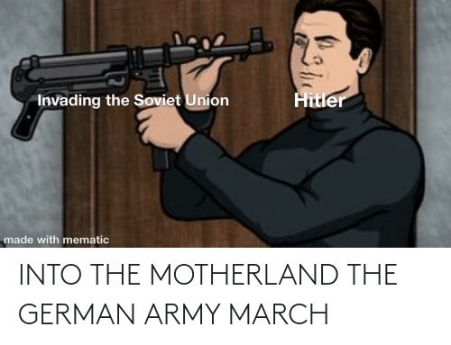 german army: INTO THE MOTHERLAND THE GERMAN ARMY MARCH