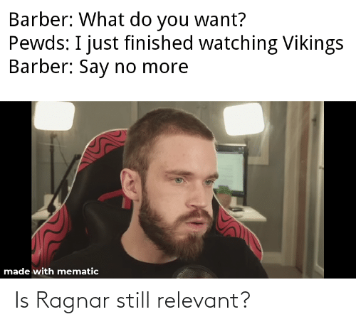 ragnar: Is Ragnar still relevant?