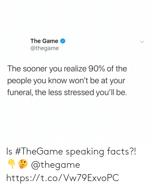 SIZZLE: Is #TheGame speaking facts?! 👇🤔 @thegame https://t.co/Vw79ExvoPC
