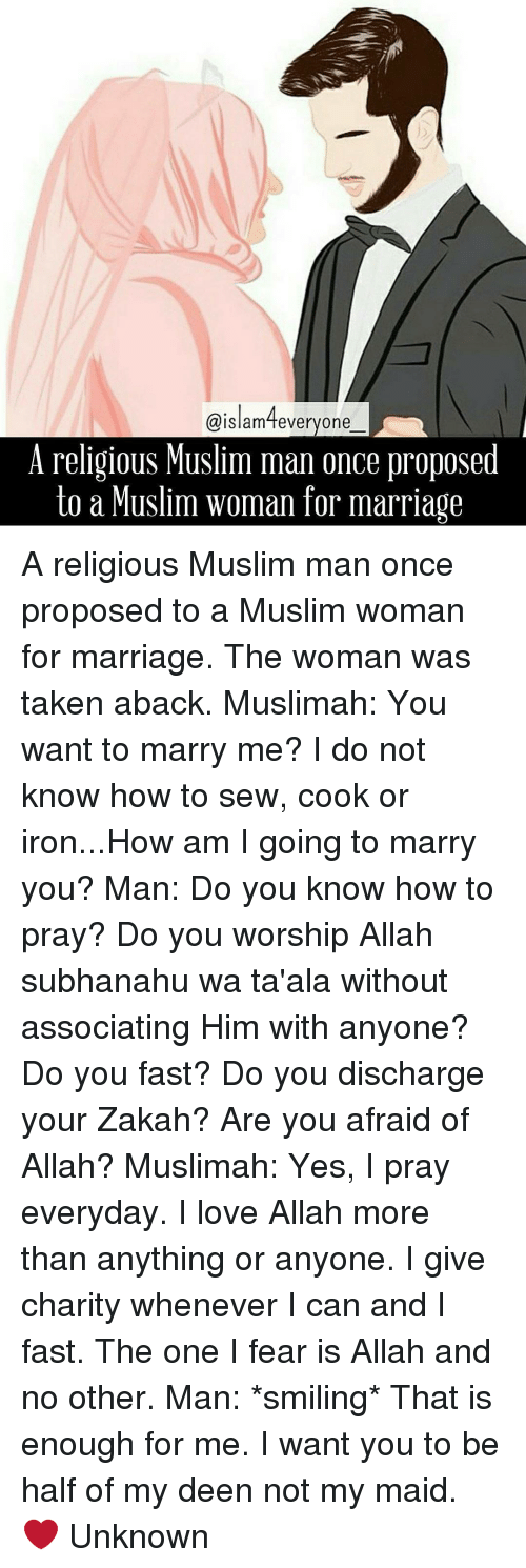 Considerations for Marrying a Muslim Man Crescent Project