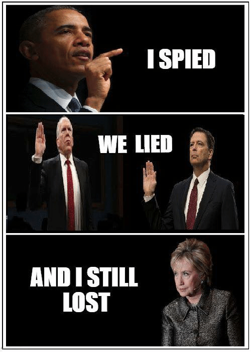 Lost, Still, and Lied: ISPIED  WE LIED  AND I STILL  LOST