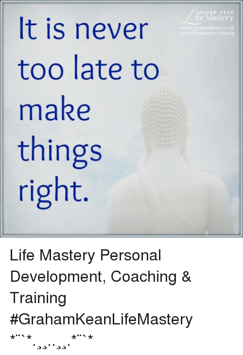 Is it masters or master