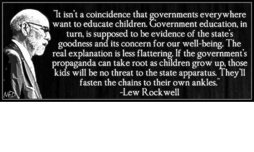 Lew Rockwell