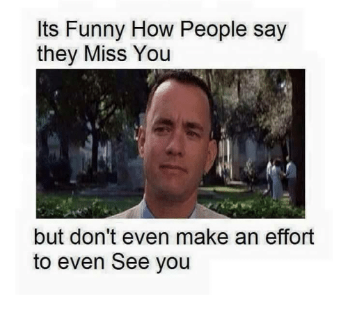 Funny Meme About Missing Someone : Search i miss you come back memes on me