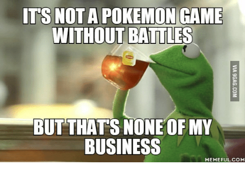 The Best Of The That S None Of My Business Kermit Meme: 25+ Best Memes About But Thats None Of My Business Meme
