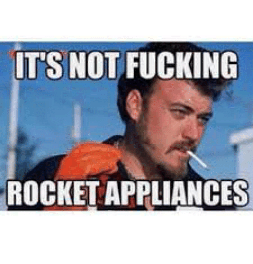 Rocket Appliances
