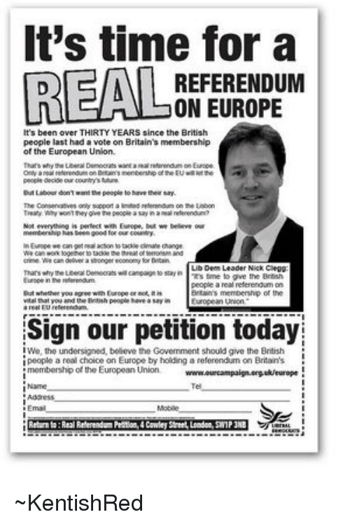 If Democrats Have Problems Holding >> 25+ Best Memes About Nick Clegg | Nick Clegg Memes