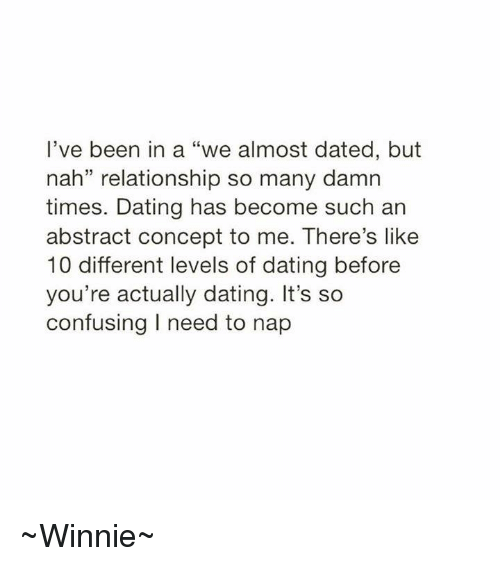 from Jordan how dating becomes relationship