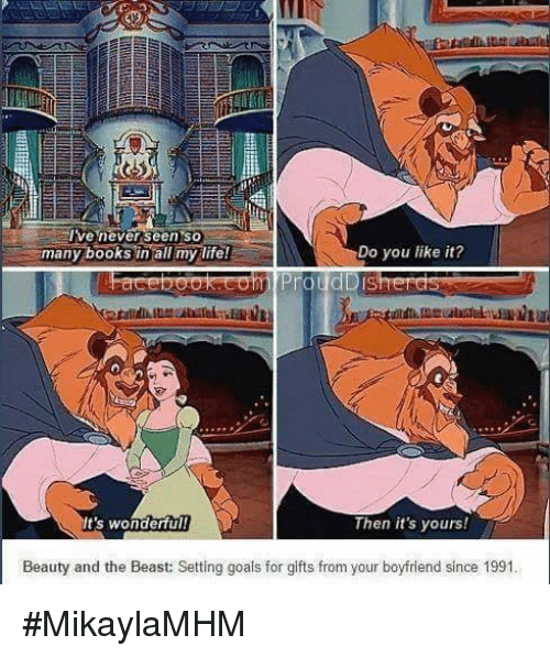 Love Each Other When Two Souls: Funny Beauty And The Beast Memes Of 2016 On SIZZLE