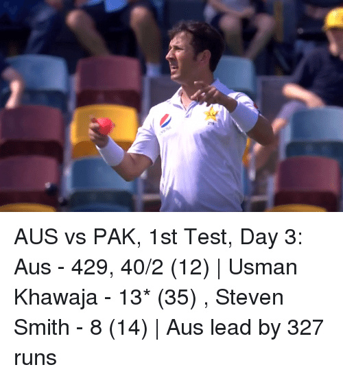 pak vs aus - photo #45