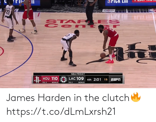 james: James Harden in the clutch🔥 https://t.co/dLmLxrsh21
