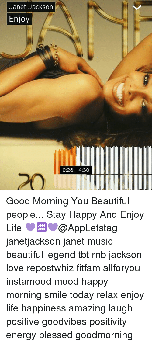 Good Morning Beautiful Music Only :