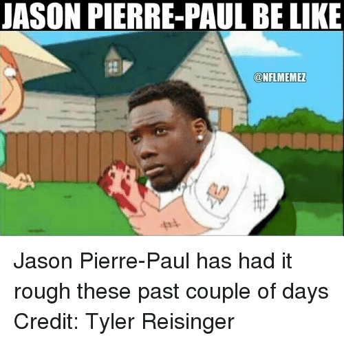 25+ Best Memes About Jason Pierre-Paul