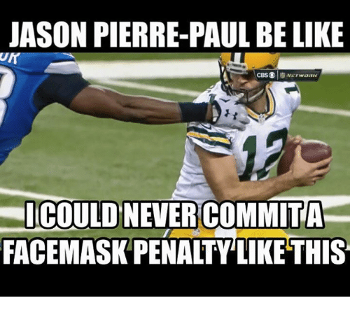 JASON PIERRE-PAUL BE LIKE UIT ICOULDNEVER COMMIT A