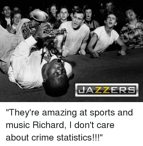 Blackpeopletwitter, Crime, and Funny: JAZZERS