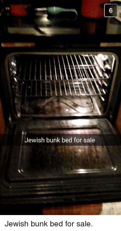 Jewish Bunk Bed for Sale Jewish Bunk Bed for Sale