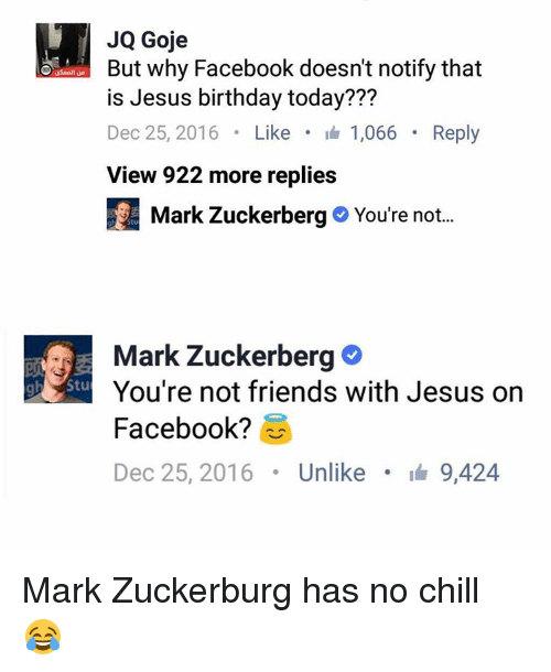 Funny Mark Zuckerberg Memes Of 2017 On SIZZLE