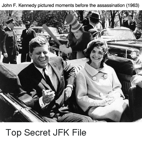 an overview of the assassination of john fitzgerald kennedy