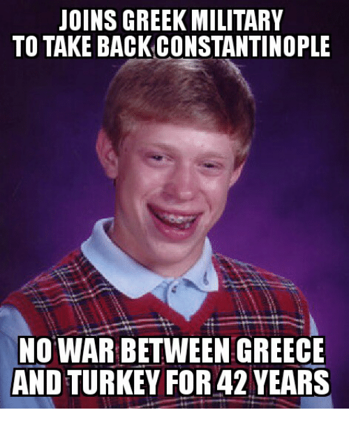 Glorious Greek Empire: JOINS GREEK MILITARY  TO TAKE BACK CONSTANTINOPLE  NO WAR BETWEEN GREECE  AND TURKEY FOR 42 YEARS