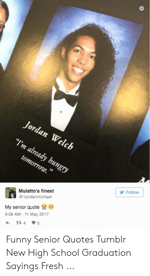🔥 25+ Best Memes About Funny Senior Quotes | Funny Senior ...