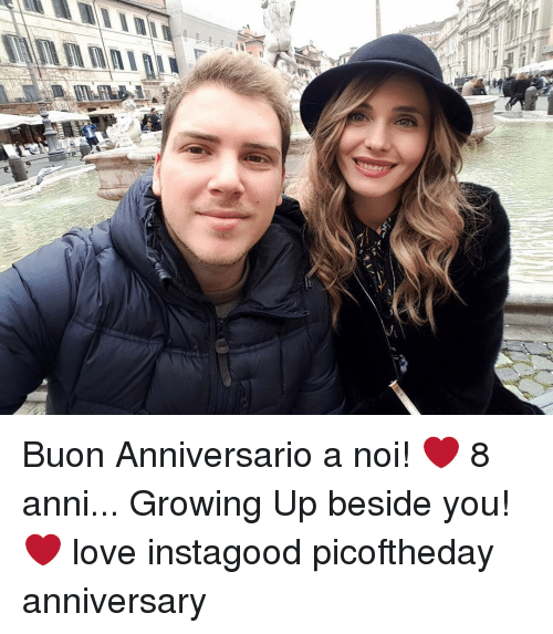 Growing Up, Memes, and Annie: JUInn WI  e Buon Anniversario a noi! ❤ 8 anni... Growing Up beside you! ❤ love instagood picoftheday anniversary