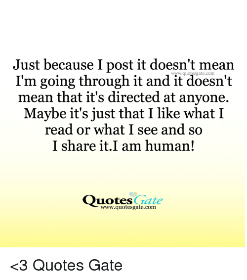 Post Meaning: 25+ Best Memes About Quotes