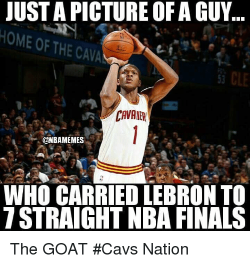 25+ Best Memes About GOAT, Finals, and NBA | GOAT, Finals, and NBA Memes