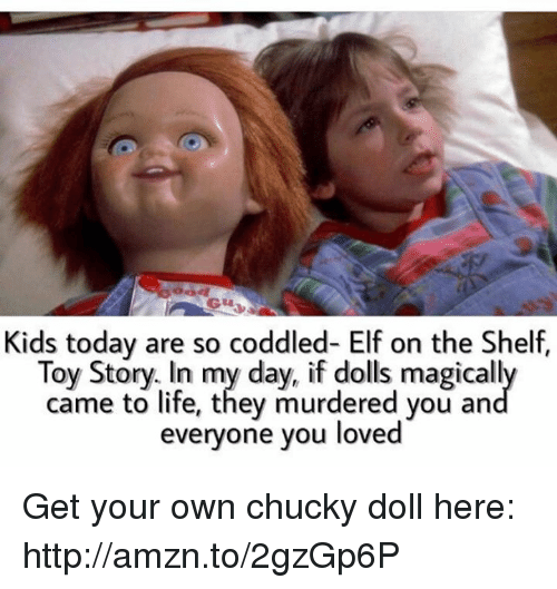 childs play memes - photo #23