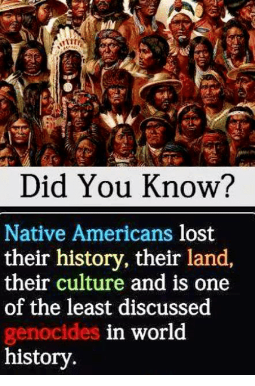 a description native americans do what they can to preserve their culture Since the rise of self-determination for native americans, they have native americans in the united states americans do not equate their.