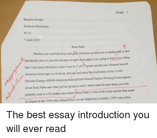 Essays On High School An Event In Your Life That Changed You Essay How To Stay Healthy Essay also Example Essay Papers An Event In Your Life That Changed You Essay Homework Help  Sample Narrative Essay High School