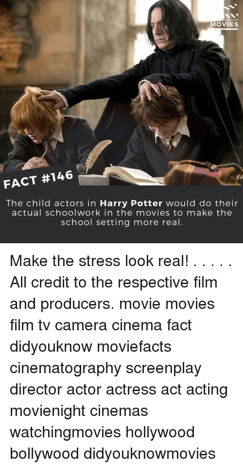 knowing movie: KNOW  MOVIES  FACT #146  The child actors in Harry Potter would do their  actual schoolwork in the movies to make the  school setting more real Make the stress look real! . . . . . All credit to the respective film and producers. movie movies film tv camera cinema fact didyouknow moviefacts cinematography screenplay director actor actress act acting movienight cinemas watchingmovies hollywood bollywood didyouknowmovies