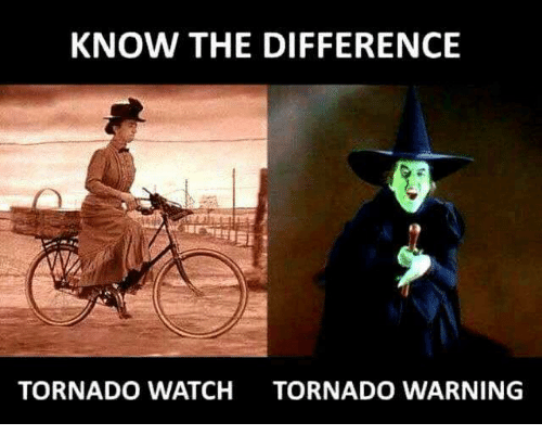 Funny Warning Meme : Funny tornado memes of on sizzle time