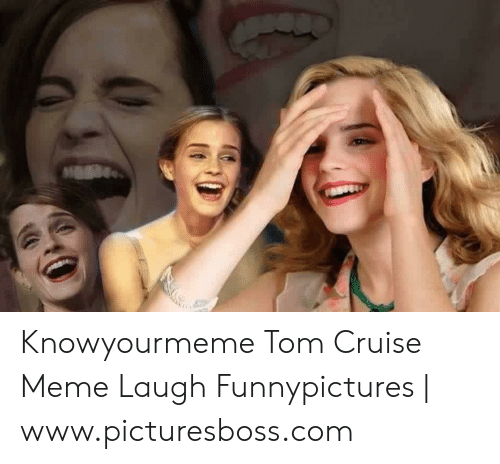 Cruise Meme: Knowyourmeme Tom Cruise Meme Laugh Funnypictures   www.picturesboss.com