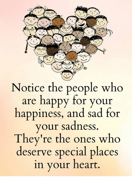 Quotes About People Who Notice: L Notice The People Who Are Happy For Youi Happiness And