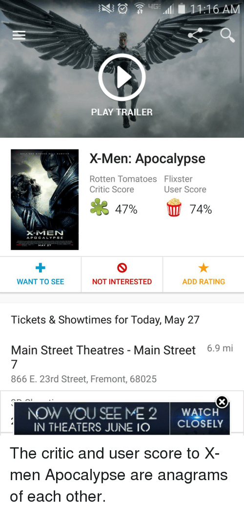 rotten tomatoes the clapper