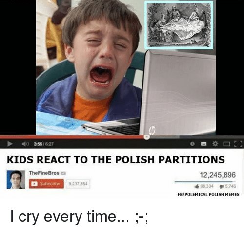 how to get on kids react