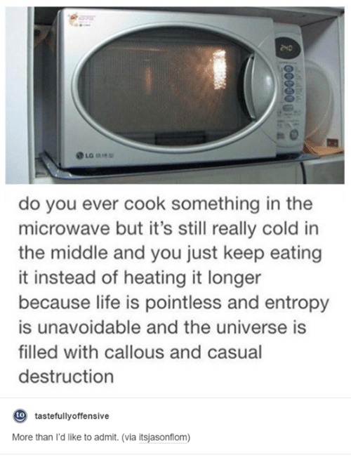 Microwave recipes for serve single