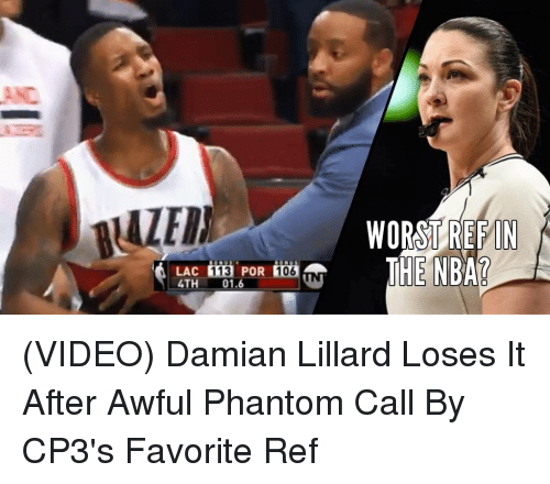 Nba Playoffs 2019 Nuggets Vs Trail Blazers Game 6 Tv: Funny Damian Lillard Memes Of 2016 On SIZZLE