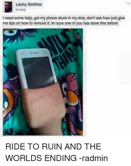 Tips On How To Ride A Dick