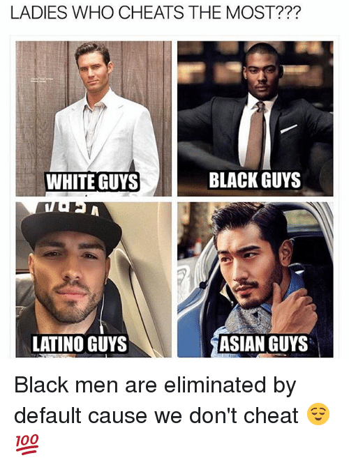 Latino race and dating