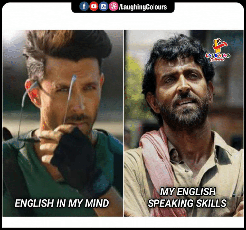 Indianpeoplefacebook: LaughingColours  fD  LAUGHING  Celours  MY ENGLISH  SPEAKING SKILLS  ENGLISH IN MY MIND