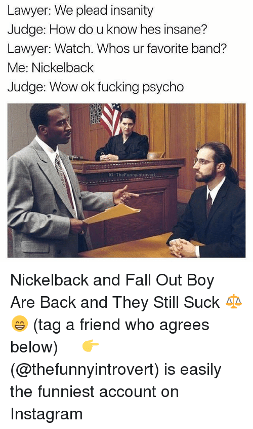 Fall Out Boy Suck