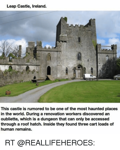 Most Haunted Places In The World With Stories: Funny Haunted Places Memes Of 2017 On SIZZLE