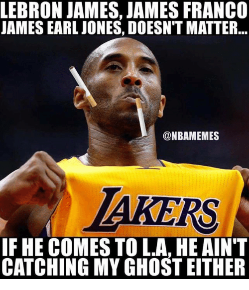 Quotes About People Who Notice: 25+ Best Memes About Lebron
